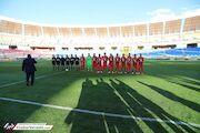 سپاهان مستندات خود را به فدراسیون فوتبال میفرستد