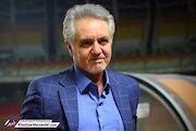 گاف عجیب مدیرعامل سپاهان روی خط زنده رادیو
