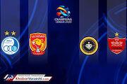 احتمال لغو بازیهای هفته سوم لیگ قهرمانان