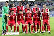 کویت از میزبانی بازیهای پرسپولیس انصراف داد
