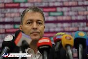 اسکوچیچ: فوتبال ایران شبیه به هرج و مرج سازمان یافته است