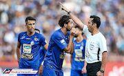 مدافع استقلال بازی با گل گهر را هم از دست داد