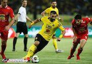 عکس| کاپیتان سپاهان خواستار لغو بازی های لیگ شد