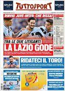 روزنامه توتو  سود لاتزیو