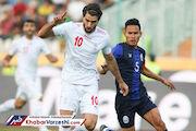 دلیل احتمال لغو بازی ایران از زبان رسانه کامبوجی