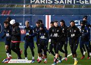 کرونا بازی پاریسنژرمن را هم لغو کرد!