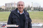 امیری: شرایط باشگاه خوب نیست و فتحاللهزاده تحت فشار است