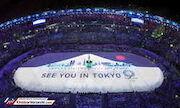 رد احتمال لغو المپیک توسط فرماندار توکیو