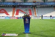 افزایش احتمال میزبانی متمرکز لیگ قهرمانان آسیا