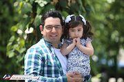 محمدرضا احمدی: هیچوقت به مهاجرت فکر نکردم
