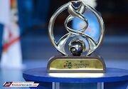 بازیهای نمایندههای ایران در آسیا رسما لغو شد