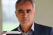 نامه بهاروند به AFC: در خصوص انتصاب نبی قانون را رعایت کردیم