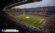 عکس| برترینهای بارسلونا در 60 سال اخیر