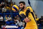 کاهش مبلغ قرارداد لژیونر ایرانی برای فصل آینده