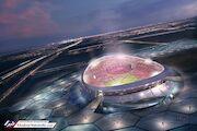 رازهای جالب و جدید از ورزشگاه افتتاحیه جامجهانی 2022