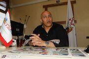منصوریان: من نگذاشتم سیدجلال استقلالی شود