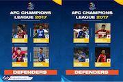3 ایرانی بین بهترین مدافعان کناری لیگ قهرمانان