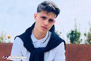 مرگ فوتبالیست 17 ساله در کانال آب