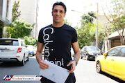 حیدری: از نظر استقلالیها وزیر ورزش به کرونا دستور داده تا سمت پرسپولیسیها نرود