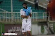 شایان مصلح از هرگونه فعالیت فوتبالی محروم شد
