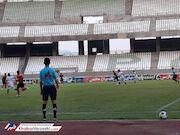 جدول  جنگ لیگ یکیها برای صعود به لیگ برتر