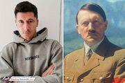 آیا ستاره بایرن با هیتلر نسبت فامیلی دارد؟