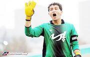 محمد نوری کجای تاریخ فوتبال بوده که اینقدر حرف میزند