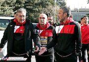 مخالفت زلاتکو و ایگور با پیشنهاد پرسپولیس