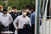 جلالی: خوشحالم انسانی مثل «شیخ» در ایران هست