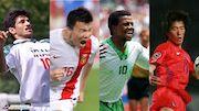 گل دایی نامزد بهترین گل تاریخ جام ملتهای آسیا