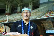 سه مربی ایرانی در لیست جانشینی لوکا