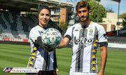 اولین زن و شوهر ایرانی شاغل در فوتبال اروپا