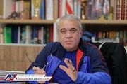 فتحاللهزاده: پرسپولیسیها هراس تقابل با استقلال را دارند