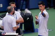 بزرگان تنیس دنیا درباره حرکت جوکوویچ چه نظری داشتند؟