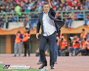 وزارت ورزش و فدراسیون فوتبال: درباره علی دایی از «حراست» ما استعلامی گرفته نشده!