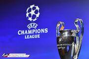 سید اول و دوم مرحله گروهی لیگ قهرمانان مشخص شد
