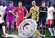 مدعیان بوندسلیگا آلمان در فصل 2021-2020؛ همه به دنبال بایرن