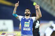 نیمکت نشینی احتمالی علی کریمی در بازی با الشرطه