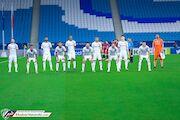 آرزوی سلامتی فیفا برای تیم کرونازده