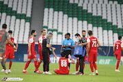 حرف آخر| مسابقهای برای اعتبار فوتبال ایران