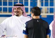 قطر تیمهای عربستانی را تحریک کرد