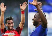 رقابت ۳ نماینده ایران برای عنوان بهترین گل هفته لیگ قهرمانان