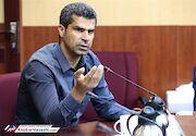 ساعی: هادیپور المپیک را از دست نمیدهد
