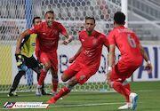 تیم رامین در جام باشگاه های جهان