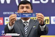 گزارش تصویری| مراسم قرعهکشی مرحله یکچهارم نهایی لیگ قهرمانان آسیا