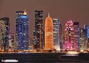 شب زنده داری و قلیان کشی: ماجراهای شگفت انگیز استقلال در قطر!