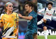 ۳ لژیونر ایرانی نامزد عنوان بهترین لژیونر هفته آسیا