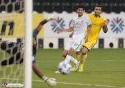 صعود النصر عربستان به مرحله نیمه نهایی با شکست الاهلی