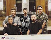 محمدرضا گلزار، منوچهر هادی و رامین رضاییان نتیجه بازی پرسپولیس را پیشبینی کردند