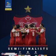 عکس| پوستر AFC برای پرسپولیسیها